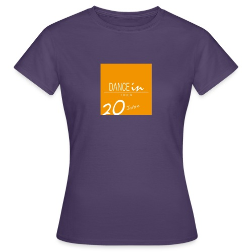 logo 20 rgb 2000 - Frauen T-Shirt