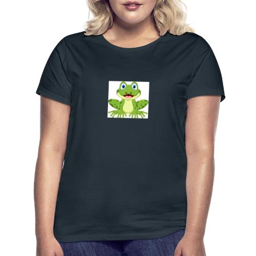 rana - Maglietta da donna