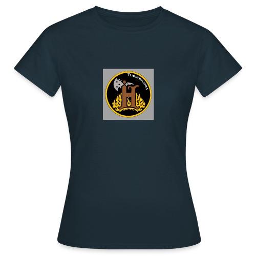 THbutton 32Srgb400 - Naisten t-paita