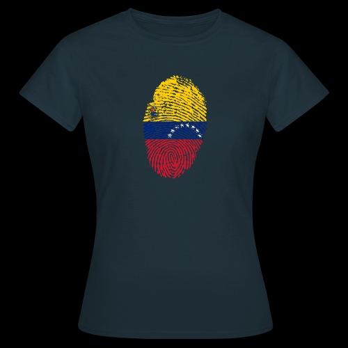 venezuela 653088 1920 - Camiseta mujer