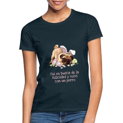 coleccion de la felicidad - Camiseta mujer