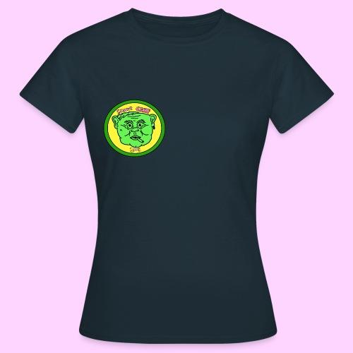 Creig's Scout Camp 2008 - Women's T-Shirt