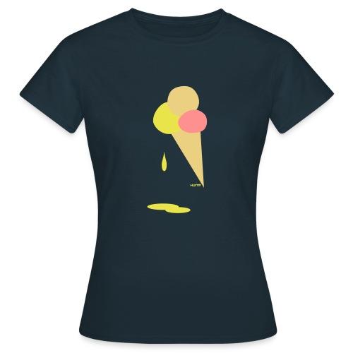 ijsje - Vrouwen T-shirt