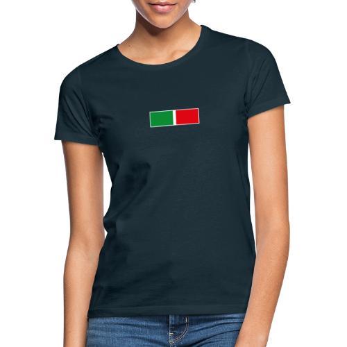 ita stile flag - Maglietta da donna
