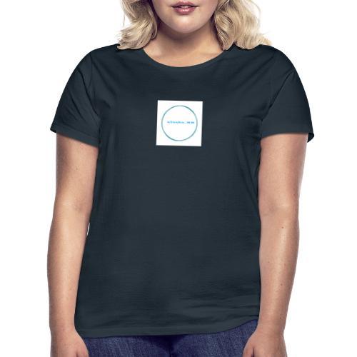 alaska - Frauen T-Shirt