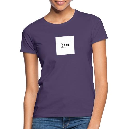 DAAU FIRST TRY - Camiseta mujer