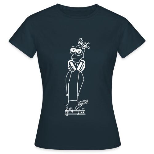 FANOTOS_00 - Frauen T-Shirt