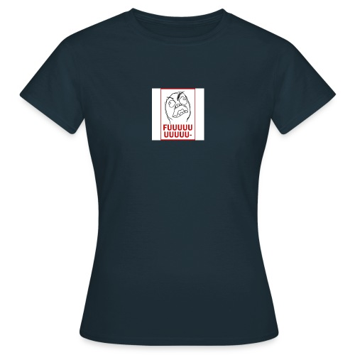 E1827913 F1CF 4CB3 B8E2 9B8BAEB00232 - Frauen T-Shirt