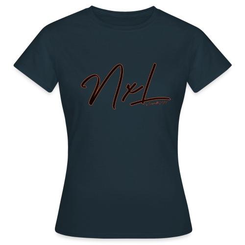 NxL marseille 2 - T-shirt Femme