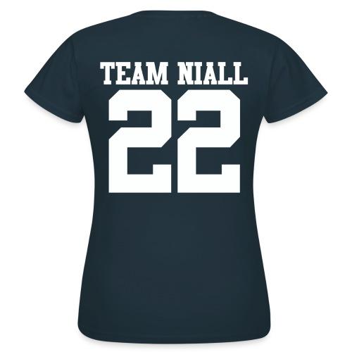 22 White png - Women's T-Shirt