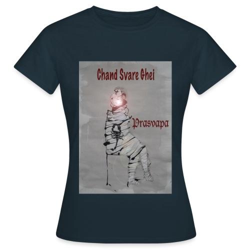 Prasvapa - T-skjorte for kvinner