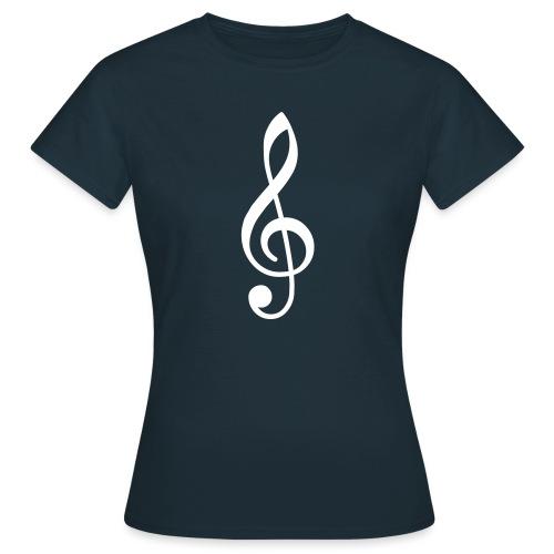 Sopran - Frauen T-Shirt