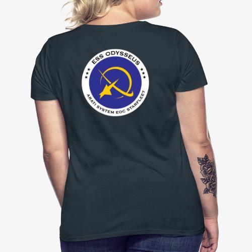 Shipemblem - Naisten t-paita