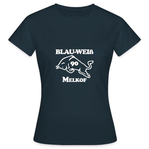 logo alternative gross - Frauen T-Shirt
