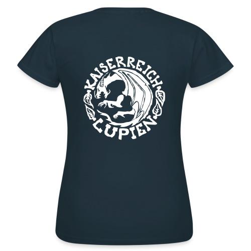 KRL Vektor - Frauen T-Shirt