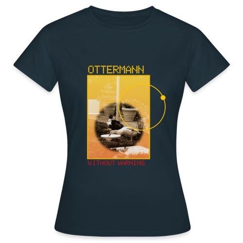 shirt_front - Frauen T-Shirt