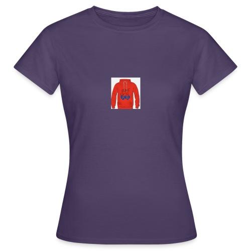 fed bilide - Dame-T-shirt