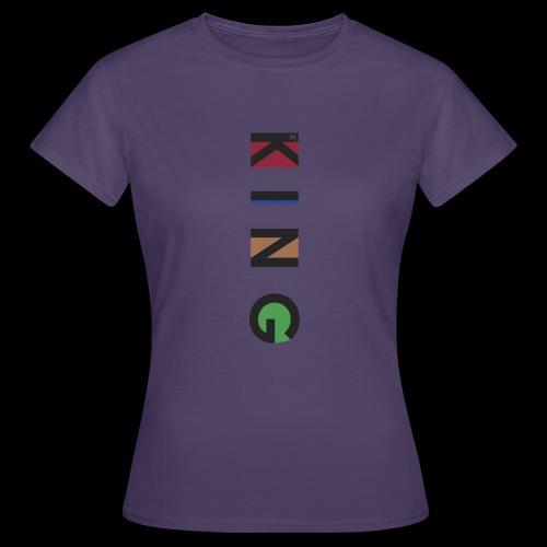 K I N G - Frauen T-Shirt