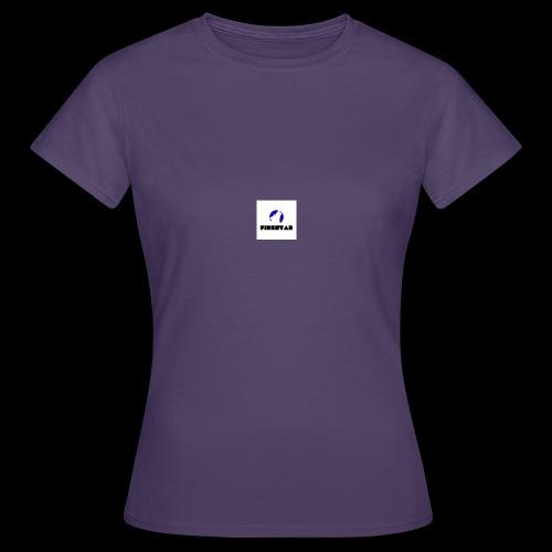 firestar - Women's T-Shirt
