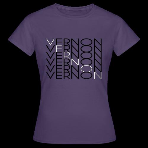 VERNON x6 - Women's T-Shirt