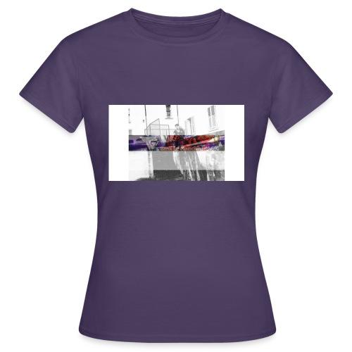 Benji Le Magicien - T-shirt Femme