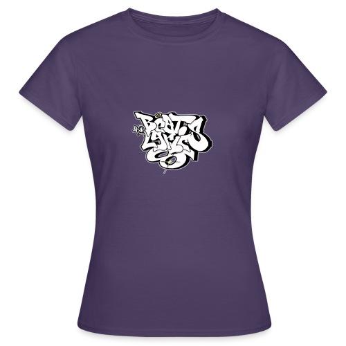 BEATS & LYRICS - Frauen T-Shirt