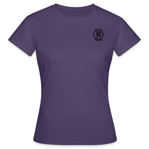 collection 2 - T-shirt Femme
