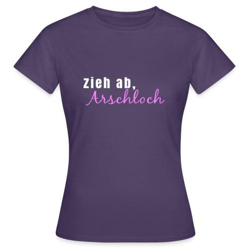 ziehab - Frauen T-Shirt