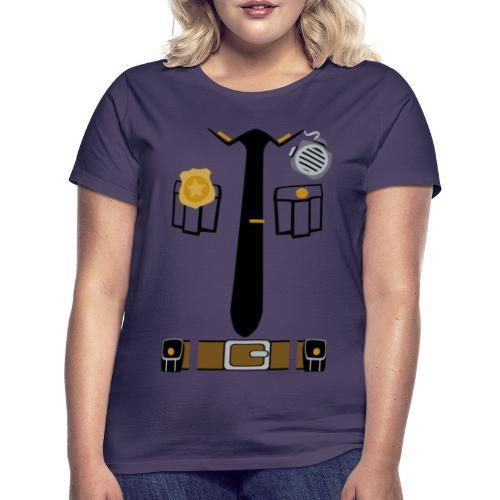 Police Patrol - Women's T-Shirt