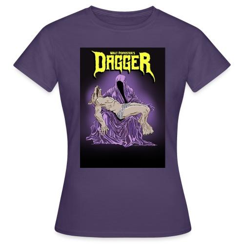 Dagger 5 Il Buio all'Inizio del mondo - Maglietta da donna