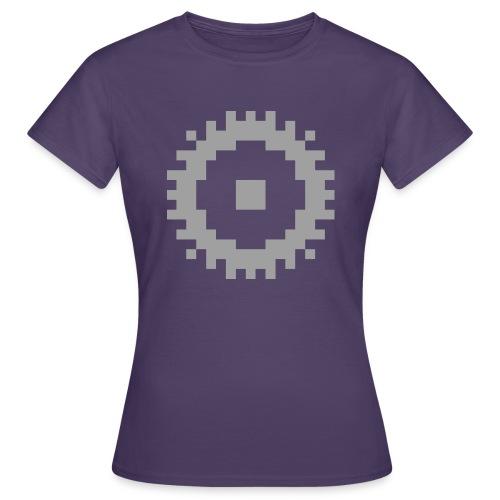GearMC (solo logo) - Maglietta da donna