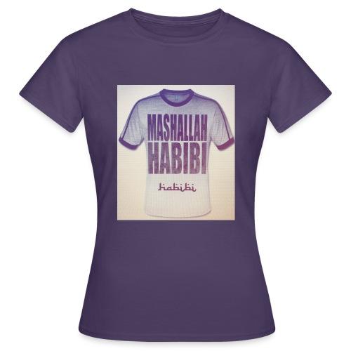 HABIBO TSHIRT - Frauen T-Shirt