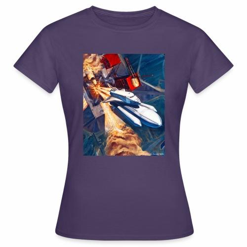Space Shuttle Orbiter - Women's T-Shirt