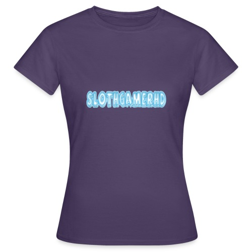 Channel Title - Women's T-Shirt