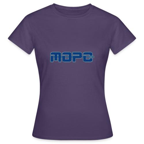 MOPC - Frauen T-Shirt