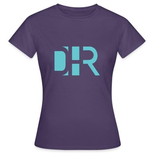 DHR Trick Shots - Women's T-Shirt