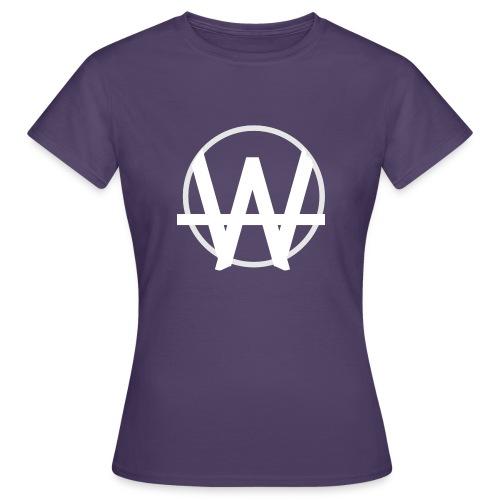 Law Kolleg - Frauen T-Shirt