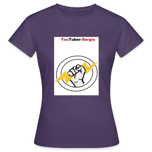 Y.T.S Artikel - Frauen T-Shirt