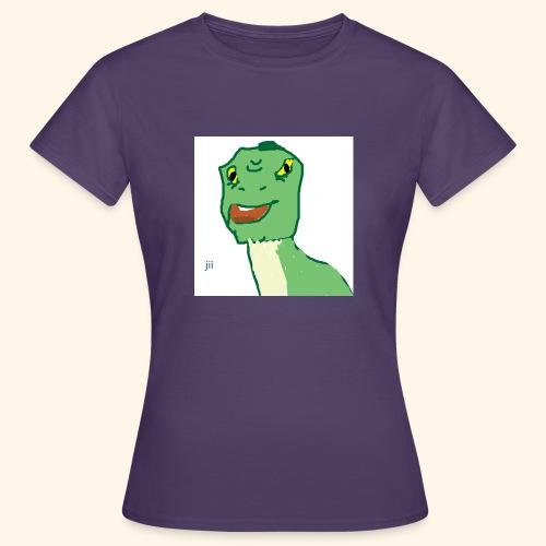 yee - Naisten t-paita