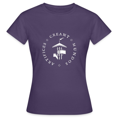 IKAPAITA - Naisten t-paita