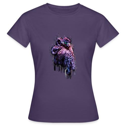 Octopus - Women's T-Shirt