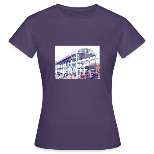 cementify color - Maglietta da donna