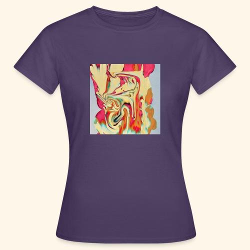 Psychedelic Art 3 - Women's T-Shirt