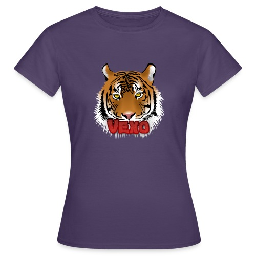 Vexo Logo - Women's T-Shirt