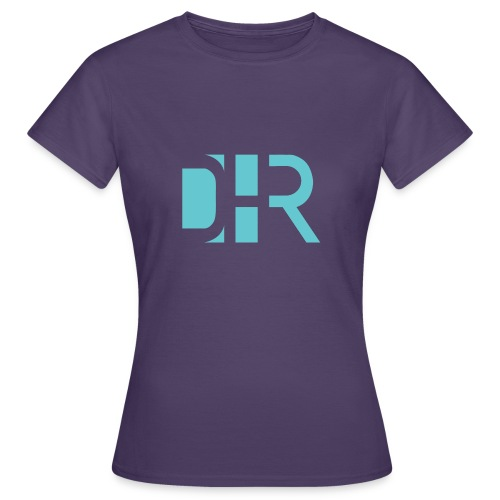 DHR Trick Shots - Women's T-Shirt