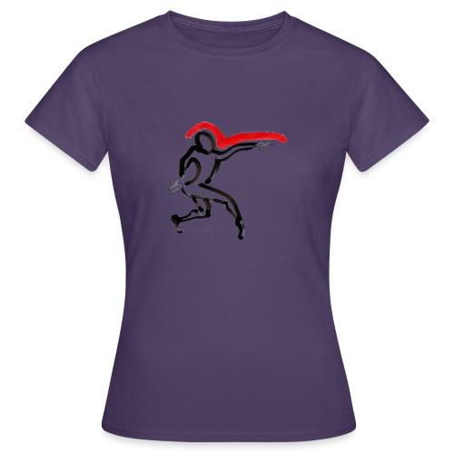 MMD Lester - Frauen T-Shirt