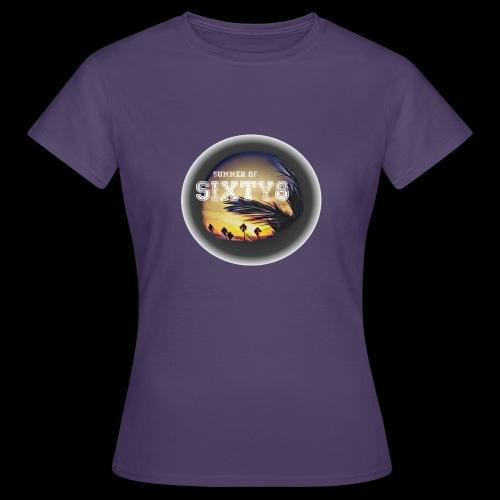 Summer of ´68 - Frauen T-Shirt