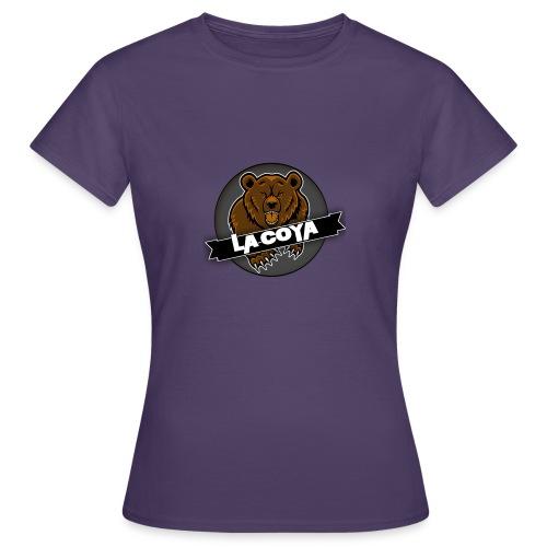 Bøjrn - Dame-T-shirt