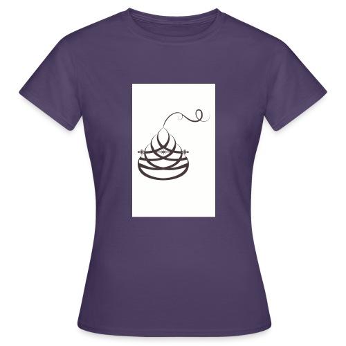 Balance - Naisten t-paita
