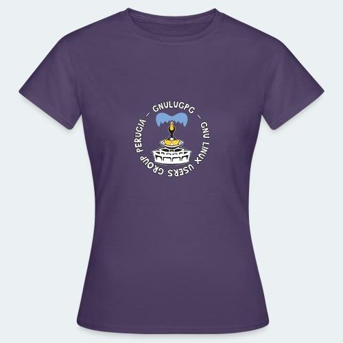 LUG Perugia - Maglietta da donna